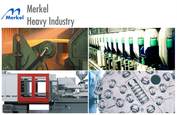 Merkel Heavy Industry Seals at Industrial Seal Inc.